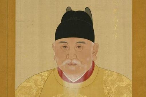 朱允炆削藩不成反被杀,他和朱棣关系究竟如何?