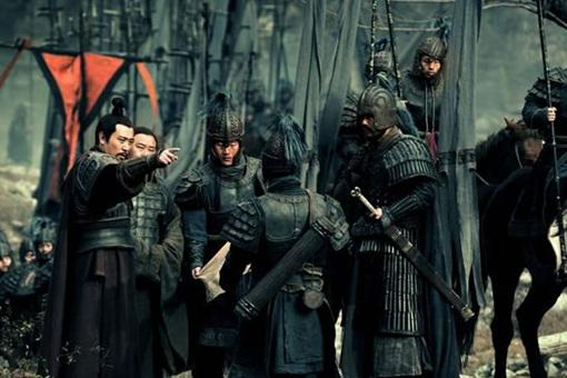 诸葛亮和刘备真实关系如何?君臣之道恩义为报