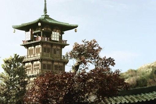 唐朝上元节是什么节日?狼卫为什么选择在上元节行动?