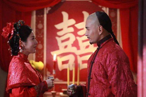 乾隆为什么把最心爱的女儿嫁给和珅的儿子?他不怕和珅以后连累公