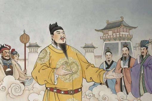 朱棣称帝后,他是如何处置朱标后代的?