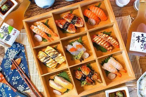 为什么古代日本不能吃肉,只能吃鱼类?
