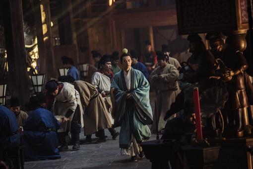 唐朝长安城有哪些重要机构?龙武军、望楼、右骁卫都是真的吗?