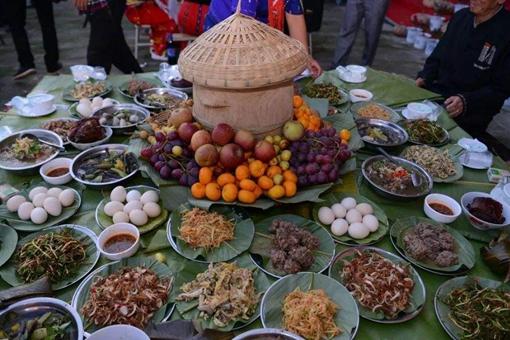 新米节是什么节气?一个欢庆大丰收的节日