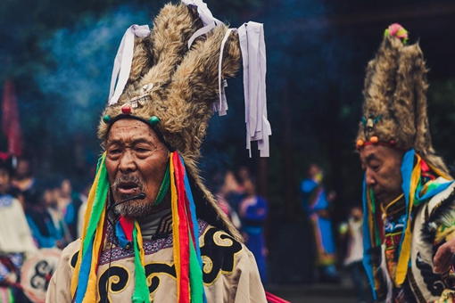 羌族释比文化是怎样的?揭秘羌族特殊的历史文化