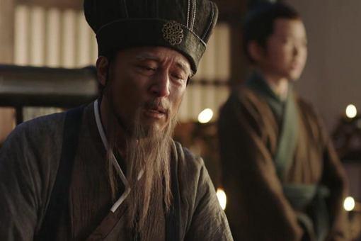 诸葛亮临死前为什么喊庞德公救我?庞德公是谁?