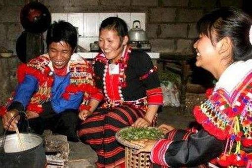 德昂族文化是怎样的?揭秘德昂族茶文化