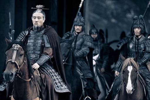 夷陵之战刘备不愿带诸葛亮?揭秘历史上真实的夷陵之战