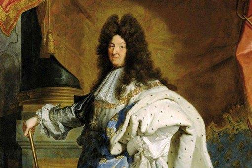 法国国王路易十四为什么几十年不洗澡?