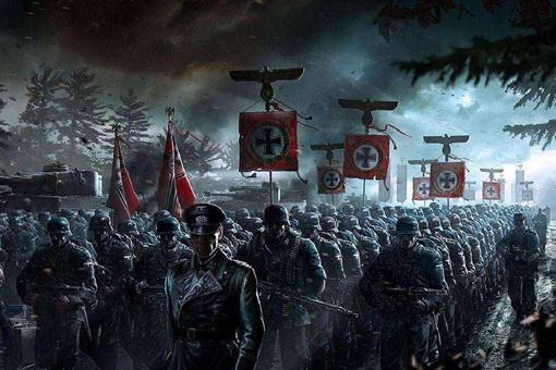 """纳粹为什么叫""""第三帝国"""",第一、第二帝国都是什么?"""