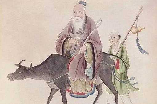 孔丘是孔子墨翟是墨子,李耳为什么是老子不是李子?
