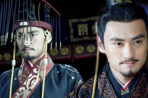 汉光武帝刘秀为什么要迁都洛阳?只因长安没有他想要的一个