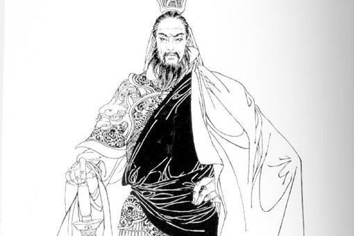 宋武帝刘裕是个怎样的人?刘裕为什么没办法完成一统?