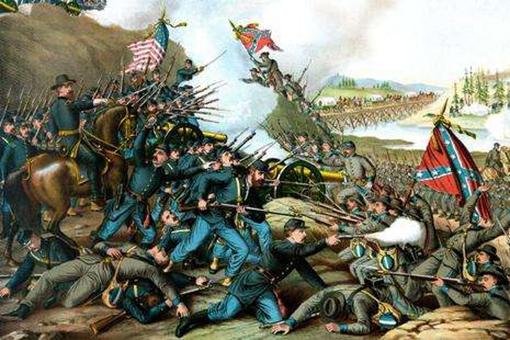 盘点南北战争期间那些冷知识,历史书上不会提到的冷知识