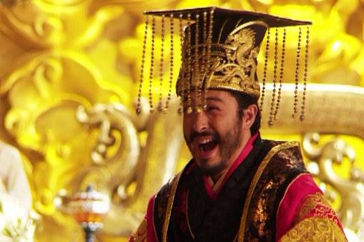 隋炀帝为什么三次下江都?只是为了玩乐吗?