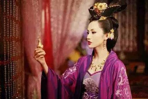江南第一美人宣华夫人到底有多美?太子为得到她甚至刺杀皇