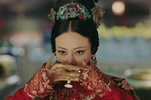 高贵妃是乾隆皇帝的第一宠妃,为何死后全家都被乾隆诛杀?