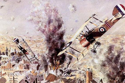 利比亚战争是怎样的?揭秘巴尔干战争的前奏曲