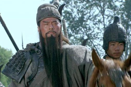 关羽如果投奔曹操,能否成为五子良将之首?