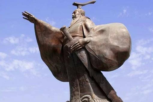 汉武帝即位初期并无实权,此后通过一封诏书改变格局