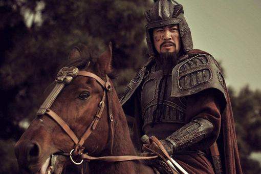 赤壁之战后刘备虽占领荆州