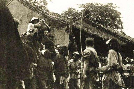 清朝披甲人是什么?皇帝为什么会把犯人给披甲人做奴隶?