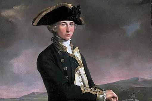 英国纳尔逊将军为何会成为世界海军军人的楷模?