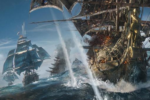 英西大海战是怎样的?看看谁才会海洋上真正的霸主