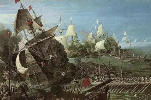 勒班陀之战是怎样的?古代规模最大的海战之一