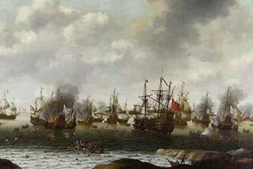第二次英荷战争是怎样的?最终是谁获得了胜利?