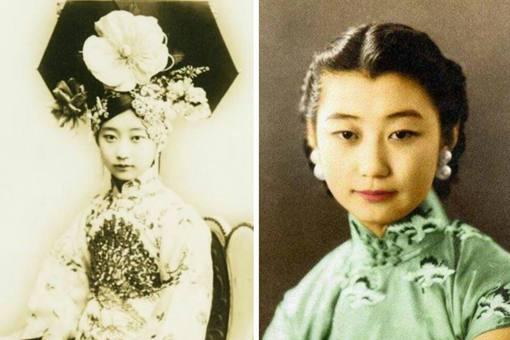 完颜立童记为什么是清朝最美格格?完颜立童记是什么结局?