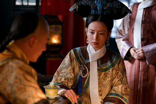 清朝对妃嫔的称呼是什么?真的是小主吗?