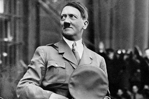 希特勒真的跑到了北极的地下基地,一直到去世吗?