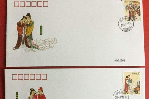 集邮的首日封是什么?首日封如何保存?