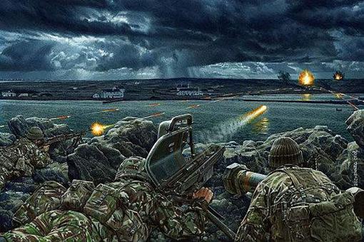 马岛战争有何内幕?马岛战争英国受到了智力的帮助吗?