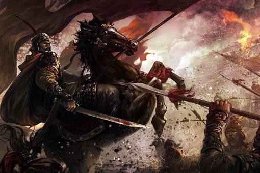 姜维北伐大部分是胜利的,