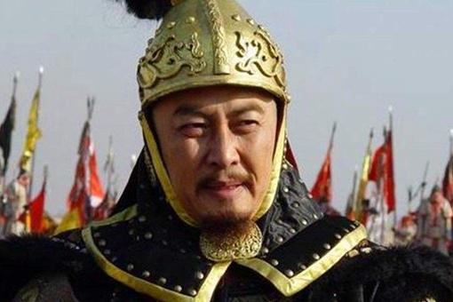 清朝第一个皇帝是谁是这么死的叫什么名字?
