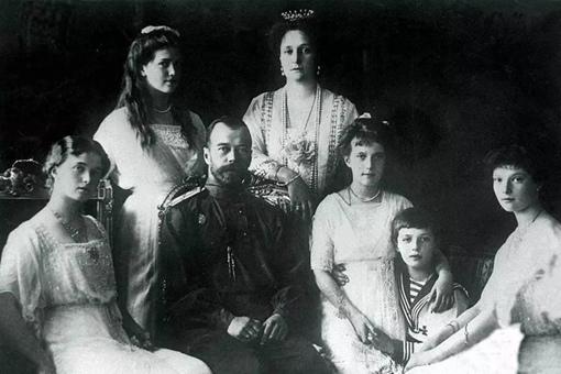 揭秘列宁为什么处死末代沙皇