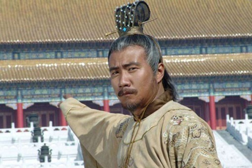 朱元璋上联老子天下第一,大臣对出下联后为何被处死?