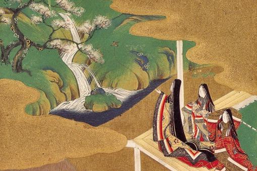 源氏物语作者是谁?她开启日本文学的黄金时代