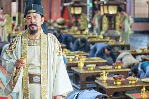 宋朝皇帝有多憋屈?宋太祖想买东西还要审批