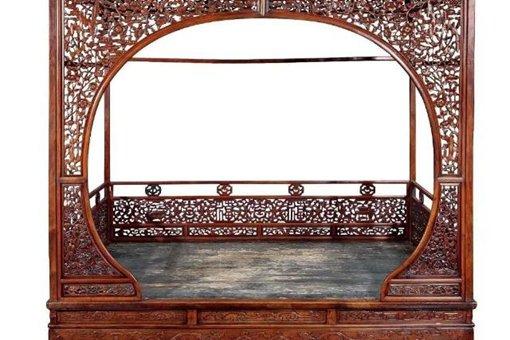 明式家具为何雕饰比较少?明式家具有什么特点?