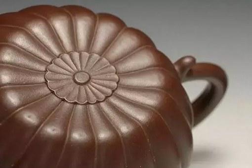 紫砂壶的壶底该怎么看?买壶的时候为什么要看壶底如何从壶底区分
