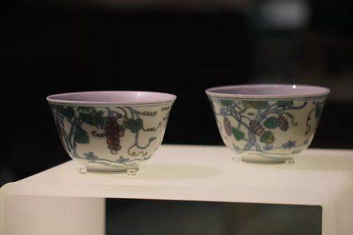 古人表达爱意会送什么东西?看看这些象征爱情的瓷器、玉器