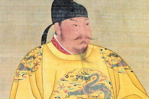 文成公主和亲,为什么一开始唐太宗并不同意?