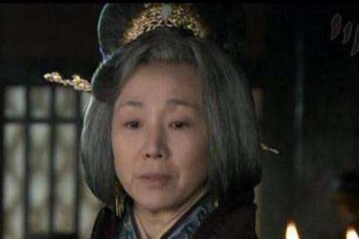 三国时期的女中豪杰是谁?怒骂马超,最后死于马超刀下
