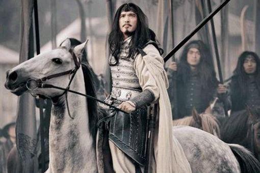 """庞德为何没有跟随马超归附刘备?庞德配得起""""忠义""""二字吗?"""