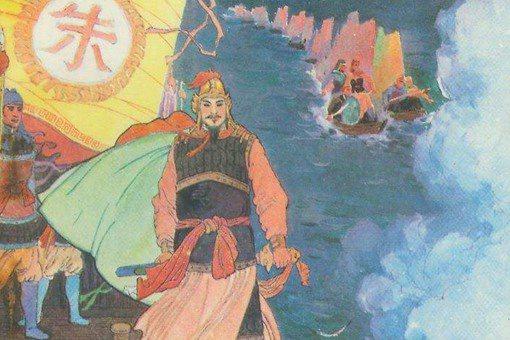 鄱阳湖大战朱元璋是如何获胜的?鄱阳湖大战背景介绍