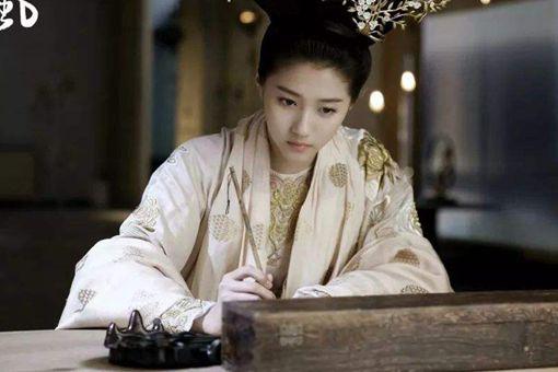 历史上真实的山阴公主是什么样?真的有那么多男宠吗?