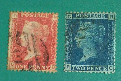 世界第一枚邮票出现在哪个国家?揭秘世界第一枚邮票出现在哪里